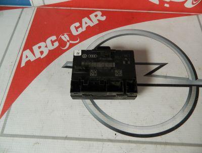 Modul usa dreapta spate Audi A7 4G8959795