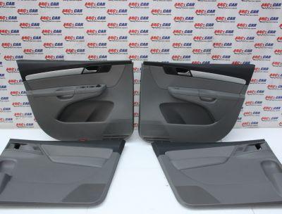 Set tapiterii usi VW Sharan (7N) 2010-prezent
