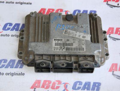 Calculator motor Peugeot 206 1.4 HDI 1999-2010 0281010707, 9647785780
