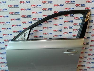 Geam mobil usa stanga fata Audi A4 B8 8K 2008-2015
