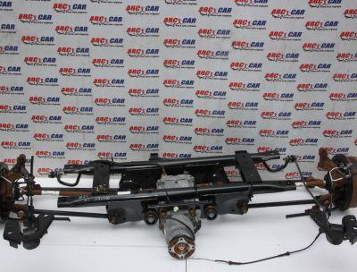Punte spate Dacia Duster 4x4 1.6 benzina2009-2017