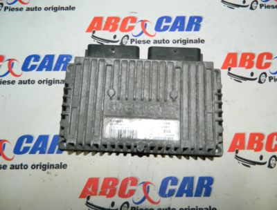Calculator motor Renault Laguna 1 1994-2001 7700112087