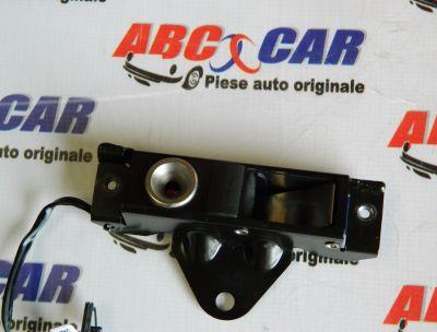 Mecanism blocare decapotare stanga VW Golf 6 Cabriolet 2011-In prezent 8P7871443F