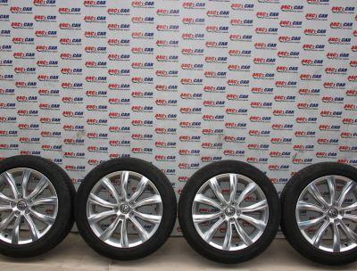 Set jante aliaj R18 VW T-Roc (A11) 2017-prezent 7Jx18H2, ET45, 5X112, cod: 2GA601025D