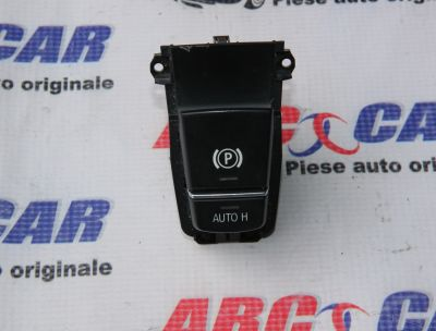 Buton parcare si auto hold BMW X3 F25 2011-2017