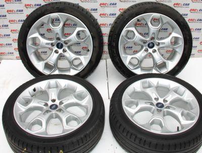 Set jante aliaj R19 Ford Kuga 5x108 2012-20194463-2C89EA