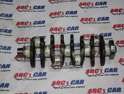 Arbore cotit VW Bora (1J) 1999-2005 1.9 TDI AXR Cod: 038C