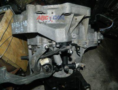 Cutie de viteze manuala Skoda Fabia 1 (6Y) 2000-2007 1.4 Benzina AUA