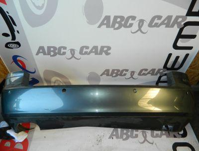 Bara spate cu senzori Skoda Octavia 2 hatchback (1Z3) 2007