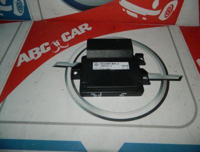 Calculator airbag VW Passat B6 2005-2010 3C0907801J