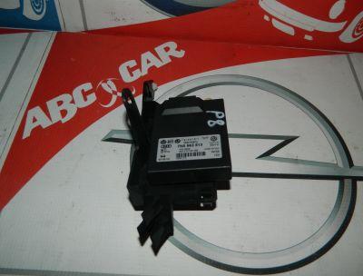 Telestart webasto VW Passat B7 7N0963513