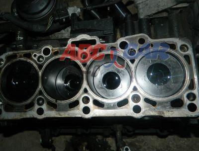 Bloc motor ambielat Audi A3 8P 2005-2012 2.0 TDI BKD