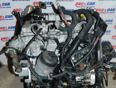 Racitor gaze Opel Astra H 2005-2009 1.7 CDTI  8973635151