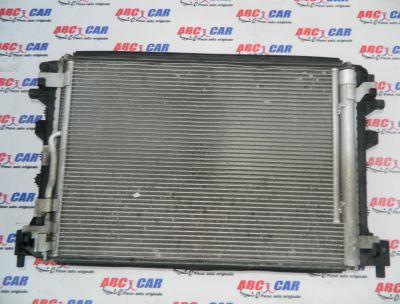 Radiator apa VW Tiguan (5N) 2007-2016 2.0 TDI Cod: 5Q0121251EN
