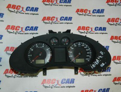 Ceasuri de bord Seat Ibiza 4(6L1) 2002-2009 1.4 Benzina W06L0920820F