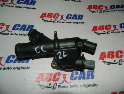 Distribuitor apa Audi A3 8P 2005-2012 2.0 TDI 03L121132Q