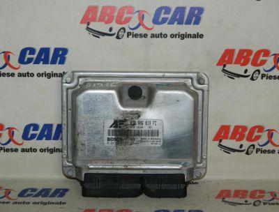 Calculator motor Seat Alhambra 1 2000-2010 1.9 TDI AUY 038906019FC