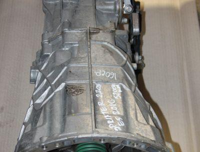 Cutie de viteze manuala (6 viteze) Mercedes Sprinter 2014-20182.2 CDI, 52.000km, 160CP
