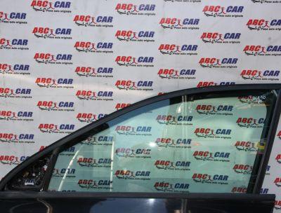 Geam usa stanga fata Seat Toledo 4 (KG3) 2012-2018
