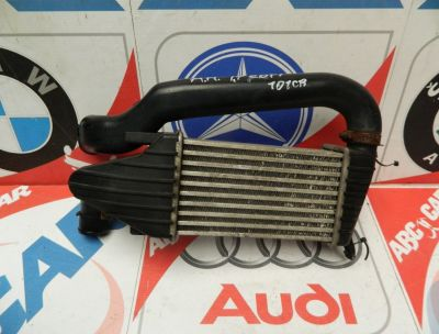 Radiator intercooler Opel Astra H 1.7 CDTI COD : 13128926