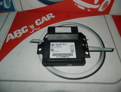 Calculator airbag VW Passat B7 2010-2014 3AA907801C