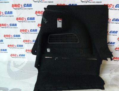 Tapiterie dreapta portbagaj Mini Cooper Clubman R55 2007-2014