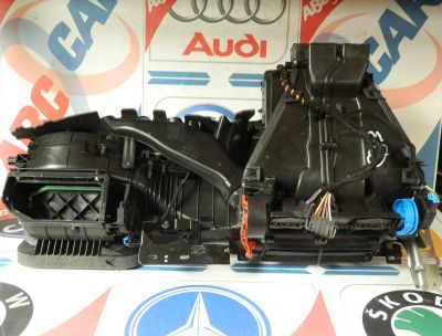 Carcasa incalzire Audi Q3 8U 2011-In prezent