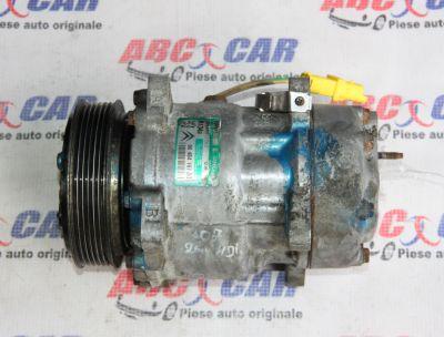 Compresor clima Peugeot Partner 2004-2012 9646416780