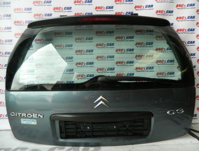 Haion Citroen C3 hatchback 1 2002-2009