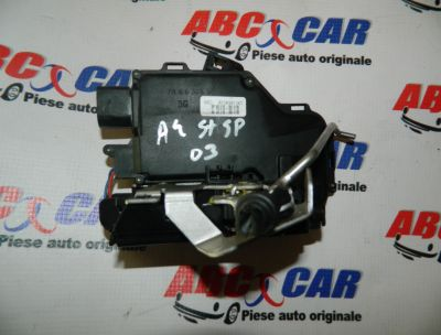 Broasca usa stanga spate Audi A4 B6 8E 2000-2005 8E0839015C