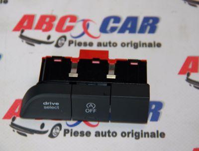 Buton Drive Select Audi Q3 8U 2011-In prezent 8U0959673A
