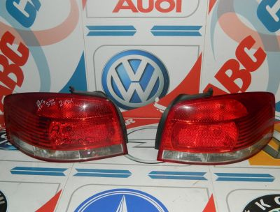 Stop stanga Audi A3  8P 2005-2012 2 usi