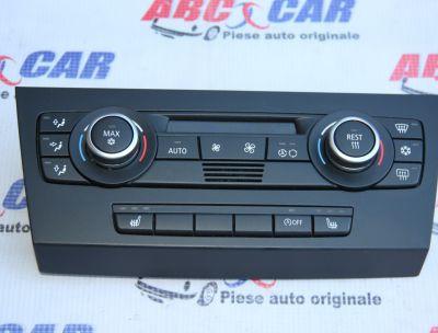 Panou climatronic BMW Seria 3 E90/E91 2005-2012 64119162983-01