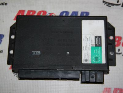 Calculator confort Audi A64B C5 1997-2004 4B0962258B