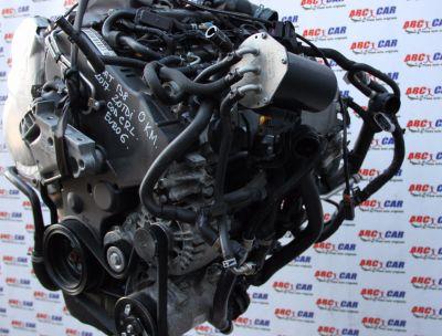 Carcasa filtru ulei VW Passat B8 2015-In prezent 2.0 TDI 03N115389A