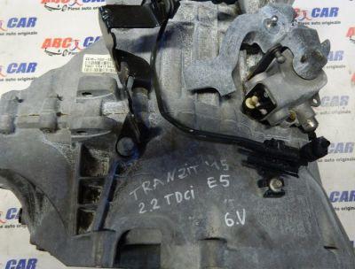 Cutie de viteze manuala Ford Transit 2014-In prezent 2.2 TDCI 101cp