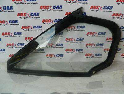 Geam fix caroserie dreapta fata Ford Transit 2007-2014