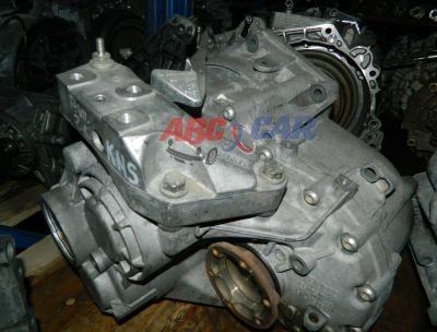 Cutie de viteze manuala VW Passat B6 2005-2010 2.0 TDI 140 cp KNS
