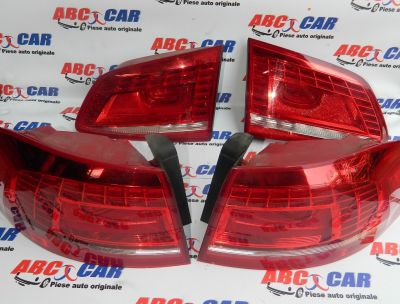 Set Stopuri led VW Passat B7 Combi