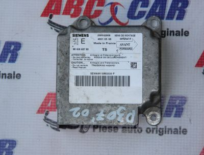 Calculator airbag Peugeot 307 2001-2008 2.0 HDI 9645840780