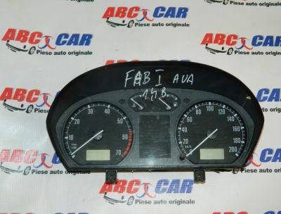 Ceasuri de bord Skoda Fabia 1 (6Y) 2000-2007 1.4 Benzina 6Y1919880C