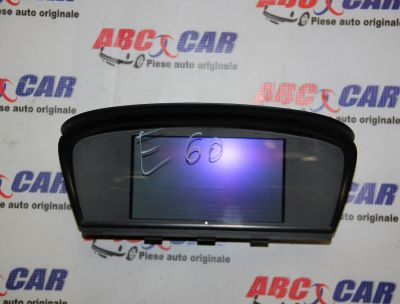 Display bord BMW Seria 5 E60/E61 2005-2010 6582-6945661
