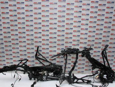 Sistem decapotare VW Eos (1F) 2006-2015