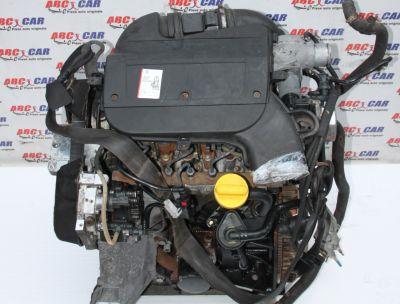 Injector Opel Vivaro A1.9 DCI2001-2014 8200238528, 0445110146