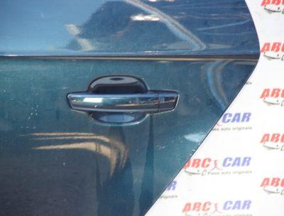 Maner exterior usa stanga spate Audi A3 8V Sportback 2012-2020