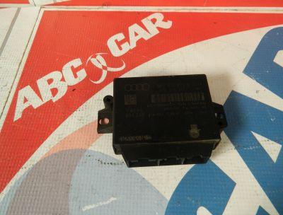Modul senzori parcare Audi A4 B8 8K COD: 8K0919475O