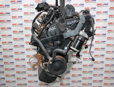 Motor Ford Fiesta 1.5 TDCI 2009-2017 cod: UGJC