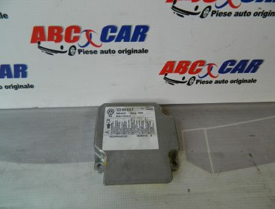 Calculator airbag Skoda Fabia 2 (5J) 2007-2014 1C0909601F