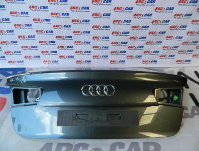Capota portbagaj Audi A6 4G C7 2011-2016 Limuzina