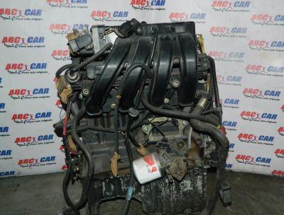 Motor Ford Ka 1 1996-2008 1.3 Benzina Cod: NJ4K